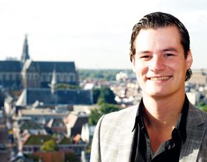 Pascal Spijkerman