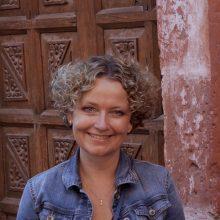 Thessa van der Windt