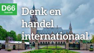internationaal gerechtshof
